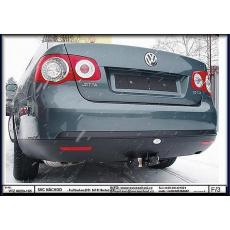 Tažné zařízení VW Jetta r.v. 2005 - 2010