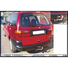 Tažné zařízení VW Sharan i 4x4 r.v. 1995 - 04/2000