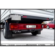 Tažné zařízení Peugeot Boxer III. valník r.v. 9/06 ->