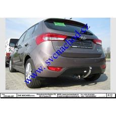 Tažné zařízení Hyundai iX20 r.v. 06/2015 - >