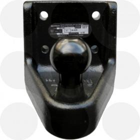 Přírubový čep C4 (D=25.1 kN) 329103 Westfalia