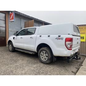 Tažné zařízení Ford Ranger 4WD, r. v. 2015 - >