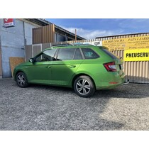 Tažné zařízení Škoda Fabia kombi 2018 - > (III FL)